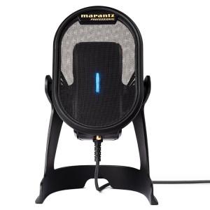 Marantz Umpire – Mikrofon pojemnościowy USB
