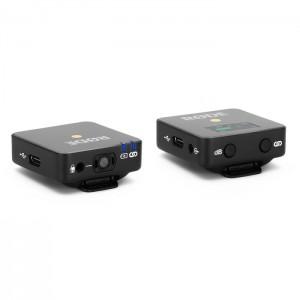 Rode Wireless GO - system bezprzewodowy