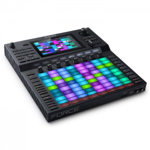AKAI FORCE - stacja robocza DJ
