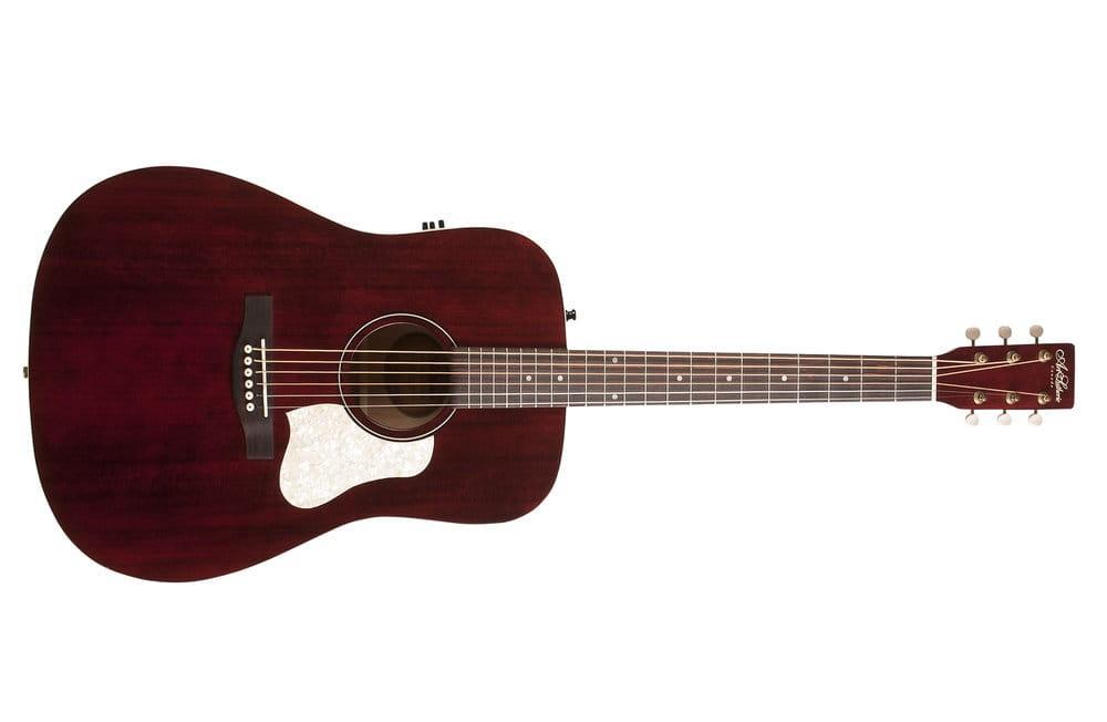 A&L AMERICANA TENNESSEE RED - Gitara Elektroakustyczna