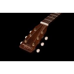 A&L LEGACY CW BOURBONBURST - Gitara Elektroakustyczna
