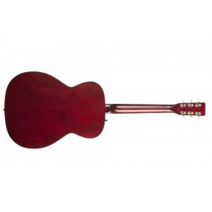 A&L LEGACY TENNESSEE RED - Gitara Elektroakustyczna
