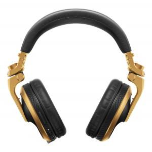 Pioneer HDJ-X5BT-N- słuchawki DJ