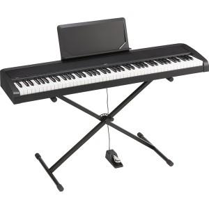 KORG B2N - pianino cyfrowe z lekką klawiaturą