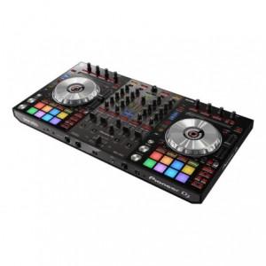 Pioneer DDJ-SX3 - kontroler DJ + torba + słuchawki