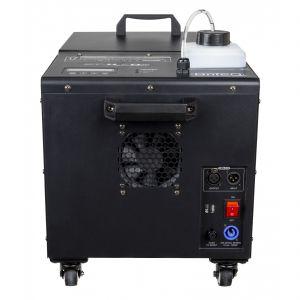 Briteq BT-H2FOG COMPACT - wytwornica dymu ciężkiego na wodę, ultradźwiekowa