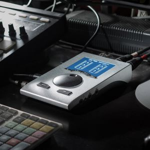 RME Babyface PRO FS – Interfejs Audio USB