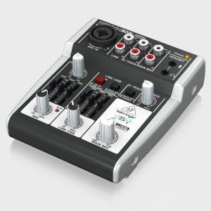 Behringer PODCASTUDIO 2 USB - zestaw domowego studia nagraniowego