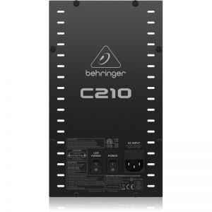 Behringer C210 - modułowy system aktywny 200W