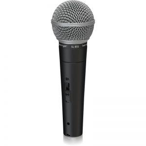 Behringer SL 85S - mikrofon dynamiczny