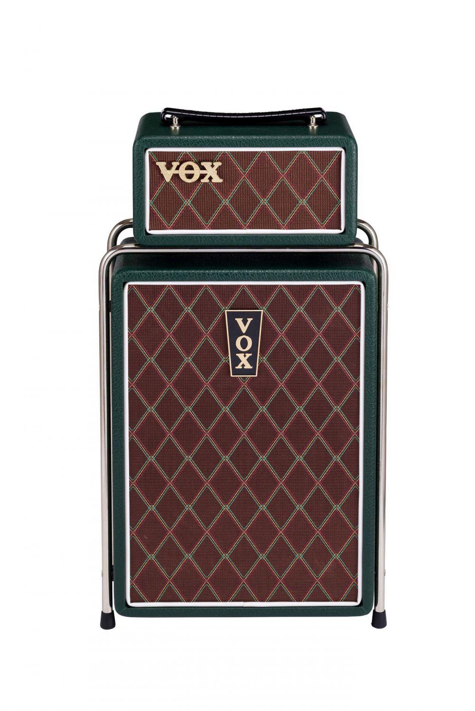 VOX MINI SUPERBEETLE BRG - kombo Gitarowe Hybrydowe