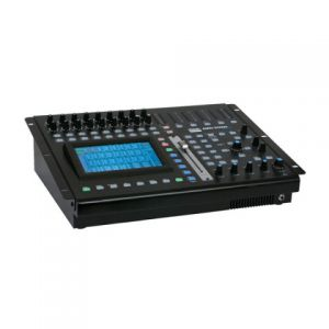 DAP Audio GIG-202 Tab - mikser