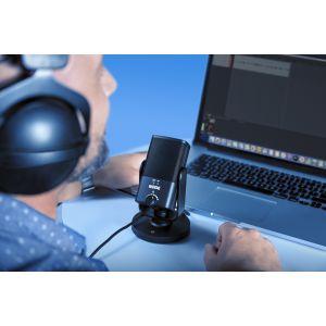 RODE NT-USB Mini – Mikrofon Pojemnościowy USB