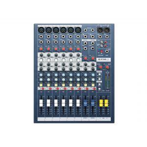 Soundcraft EPM6 - mikser