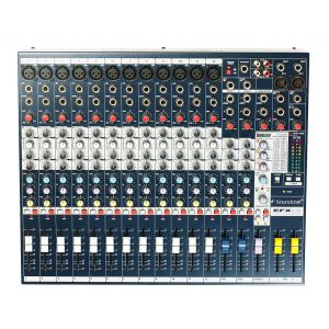 Soundcraft EFX12 - mikser