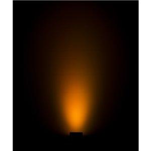 BT-AKKULITE IP - Zasilany bateryjnie zewnętrzny reflektor LED RGBWA - POEKSPOZYCYJNY