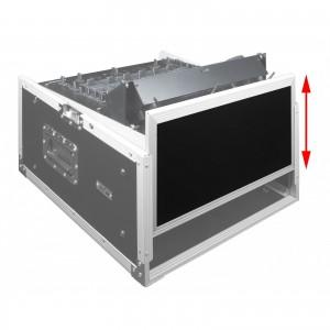JV Case DJ CASE 10/6U - kufer na sprzęt - POEKSPOZYCYJNY