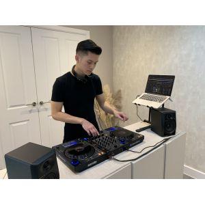 Pioneer DDJ-FLX6 - kontroler DJ