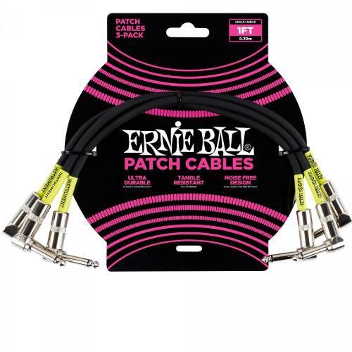 ERNIE BALL EB 6075 kabel instrumentalny