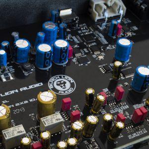 Black Lion Audio Revolution 2x2 -  interfejs USB