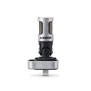 Shure MV88 - mikrofon pojemnościowy - POEKSPOZYCYJNY