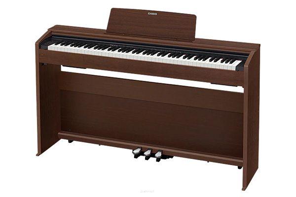 Casio PX-870 BN - pianino cyfrowe