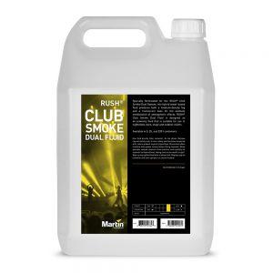 Martin RUSH Club Smoke Dual Fluid - płyn do dymu i mgły