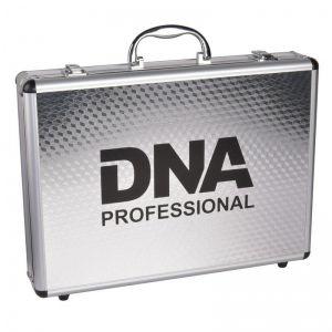 DNA CASE - walizka na zestaw bezprzewodowy, mikser, efekt