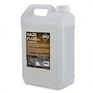 American DJ 8x ADJ Haze Fluid oil based 5l - płyn do wytwornicy mgły (8x5l)