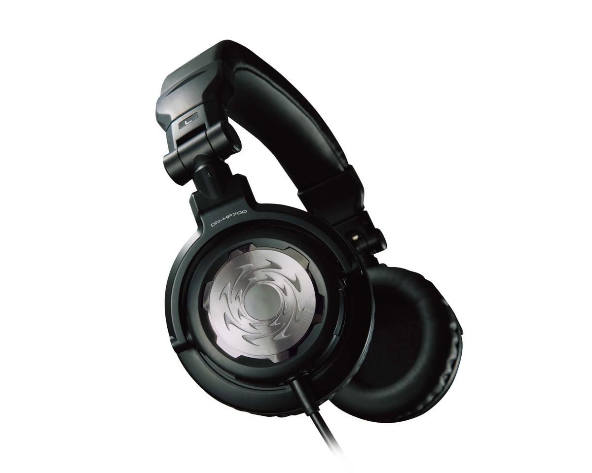 Denon DJ DN-HP700 - słuchawki