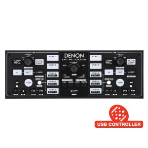 Denon DN-HC1000S - kontroler USB