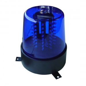 American DJ LED Beacon Blue - niebieski kogut LED