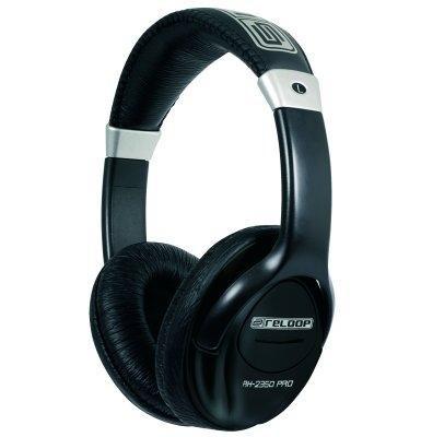 Reloop RH-2350 PRO MK2 - słuchawki