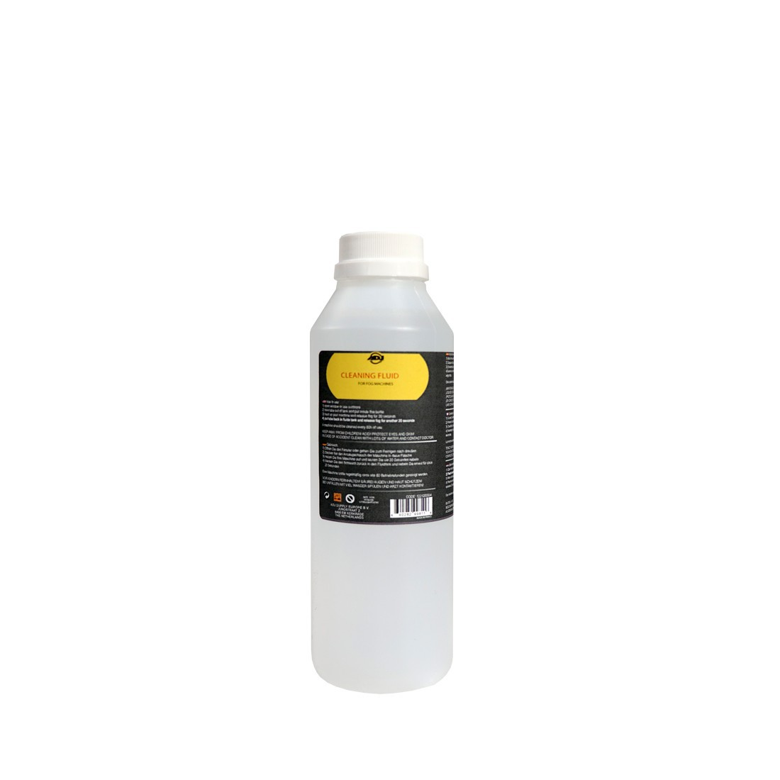 American DJ Cleaning fluid 250ml - płyn do przeczyszczania wytwornicy
