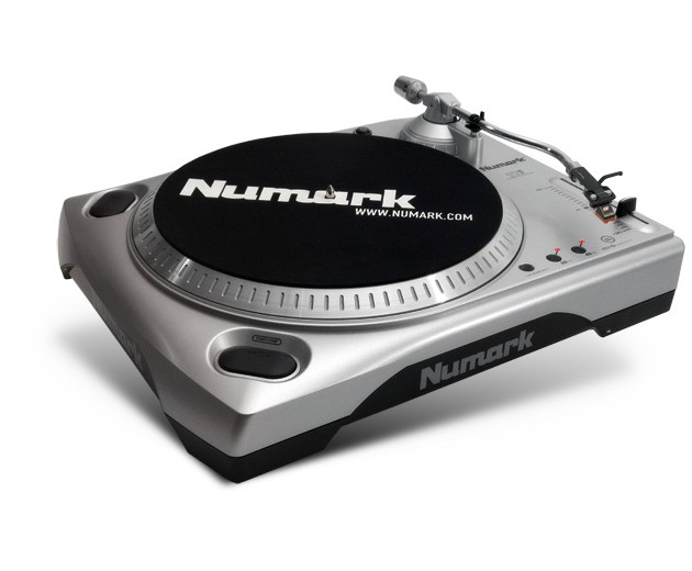 Numark TT USB - gramofon