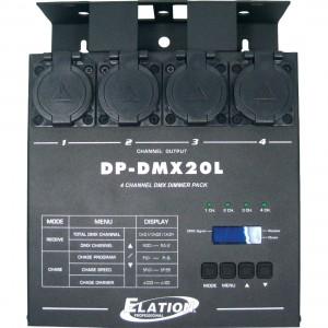 Elation DP-DMX20L (D/S) - schuko