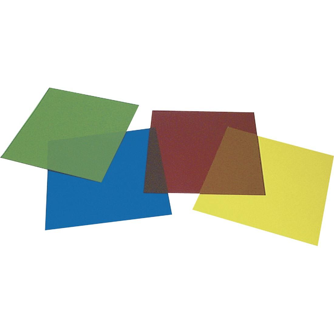 American DJ Colorfilter-Set Par 64 - filtr do reflektorów PAR
