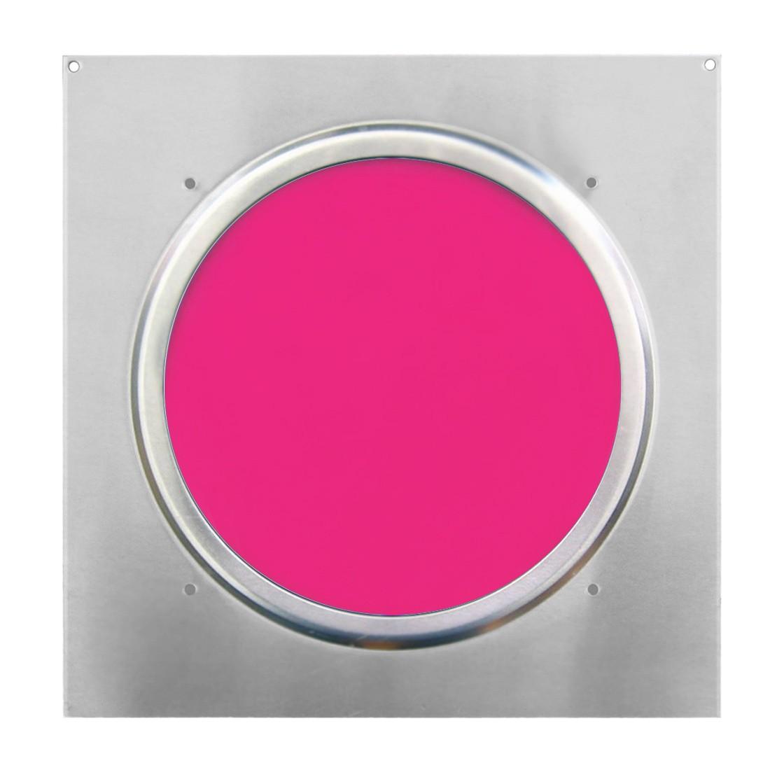 American DJ Dichrofilter PAR 56 (srebrny) magenta - filtr do reflektorów PAR 56