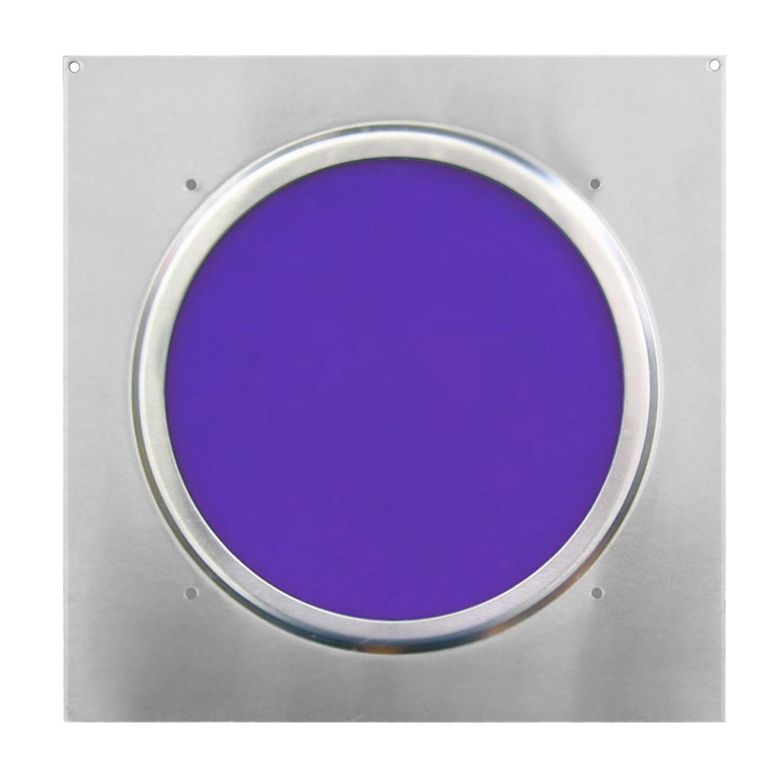 American DJ Dichrofilter PAR 56 (srebrny) fioletowy - filtr do reflektorów PAR 56