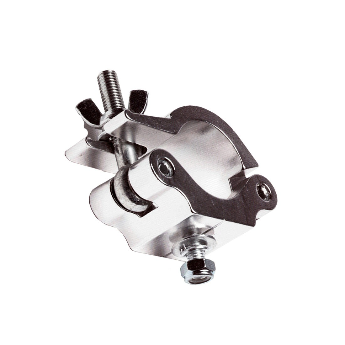 American DJ PRO CLAMP 50mm 500kg Half Coupler - klamra