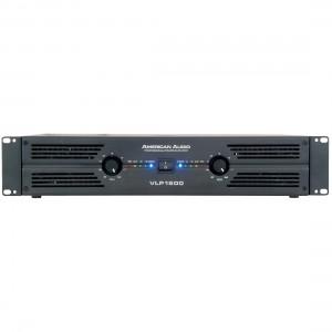 American Audio VLP-1500 - końcówka mocy