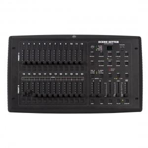 American DJ Scenesetter-24 - sterownik DMX
