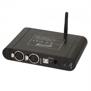 Elation EWDMXR wireless DMX receiver