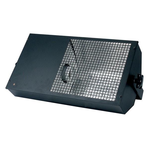Showtec Blacklight unit E27 400W - efekt UV