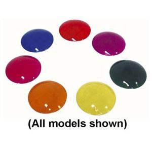 Showtec Filtr do PAR 36 niebieski - filtr PAR