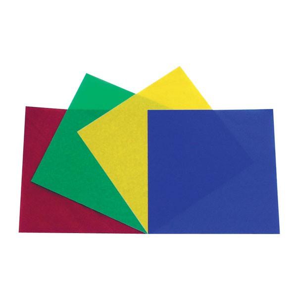 Showtec Filtr do PAR-56 - komplet filtrów