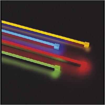 Showtec Neonflex biały - zimny (cena za 0,91m)