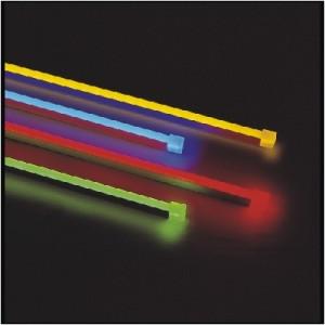 Showtec Neonflex zielony (cena za 0.91m)