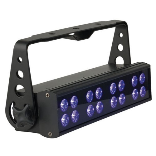 Showtec Ośwetlacz LED PowerLine UV