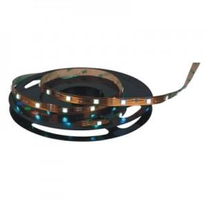 Showtec Taśma LED RGB samoprzylepna ze sterownikiem